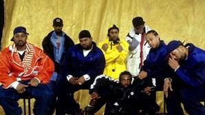 Álbum único de Wu-Tang Clan vendido pelo governo dos EUA