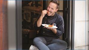 Pedro Sousa: O chef que gosta de partilhas à mesa e pão no molho