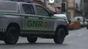 Dez detidos por tráfico de droga em operação da GNR