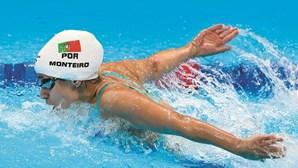 Portugueses à prova de água nos Jogos Olímpicos de Tóquio 2020: natação e canoagem em destaque