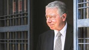 Salgado alega demência para evitar julgamento da Operação Marquês