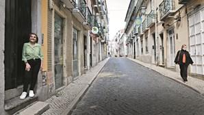 Portugal perde 214 mil habitantes numa década