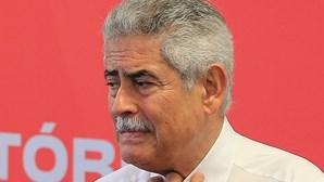 Contagem de votos físicos das últimas eleições do Benfica confirma vitória de Vieira
