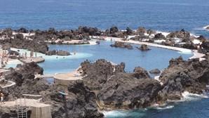 Piscinas naturais: A outra alternativa ao mar