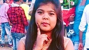 Neha foi morta pela família por usar calças de ganga