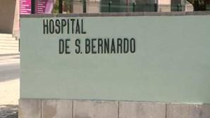 Bebé gravemente ferido ao ser atropelado em Odemira