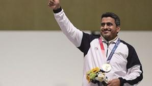 Atirador iraniano nos Jogos Olímpicos de Tóquio 2020 é suspeito de terrorismo