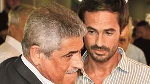 Vieira entrega imóveis do filho para escapar à prisão