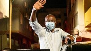 Cabo Verde debate hoje estado da Nação entre pandemia e crise