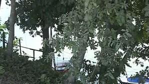 Encontrado corpo de homem a boiar no rio Cávado em Barcelos