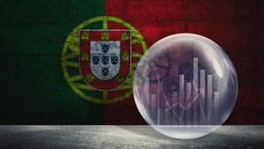 Economia portuguesa está a 95,4% do nível pré-pandemia, revela estudo