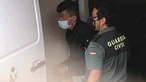 Portugueses suspeitos de violar jovens em Espanha esperam até dois meses para regresso