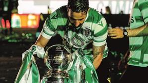 Supertaça: Duelo de campeões em Aveiro