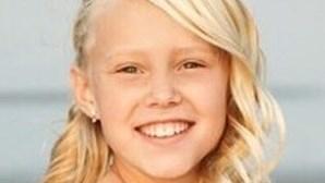 Pedra parte vidro de camião e mata menina de 10 anos