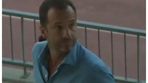 Frederico Varandas diz que detenção de Vieira é uma luz ao fundo do túnel