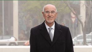 PGR em silêncio sobre investigação a Proença de Carvalho
