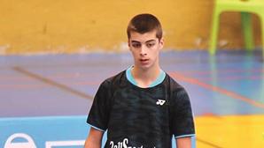Coração trai atleta de 16 anos