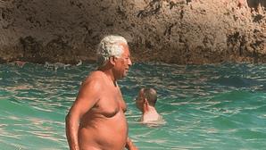 Pelos caminhos de Portugal: Políticos portugueses gozam férias de Norte a Sul do País