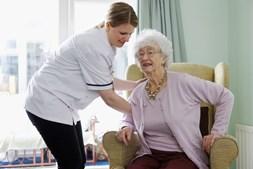A dedicação aos mais idosos é uma das áreas distinguidas pelos Prémios Nunes Corrêa Verdades de Faria