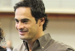 Tiago Vieira, filho Luís Filipe Vieira