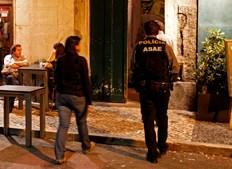 ASAE atuou em cinco locais: Bragança, Porto, Coimbra, Vilamoura e Faro