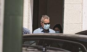 Albino Pinheiro, de 59 anos, está em prisão preventiva