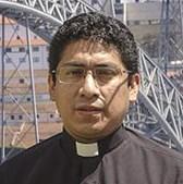 Carlos Mauricio Llivisacao