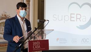 O projeto foi apresentado por Nuno Marques, presidente do Conselho Executivo do Algarve Biomedical Center