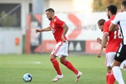 Seferovic leva 69 golos em 173 jogos pelo Benfica ao longo de quatro temporadas com altos e baixos