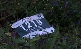 Dorsal de atleta desaparecido no Marco de Canaveses encontrado junto a capela