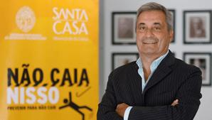 Carlos Evangelista lidera do grupo de estudo da área geriátrica da Sociedade Portuguesa de Ortopedia