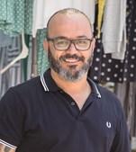 Fernando Rocha dá vida a Tó Quim em 'Amor Amor' (SIC)