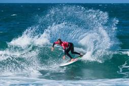 Surfista Frederico Morais