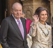 Juan Carlos e Sofia
