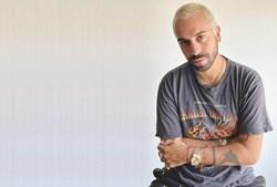 Ricardo Gomes é o novo amigo português de Madonna