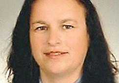 Fernanda Ventura Martins tinha 49 anos e chegava de um velório