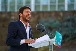 Francisco Rodrigues dos Santos, presidente do CDS, quer impor candidatos