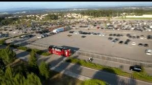 Autocarro Braga