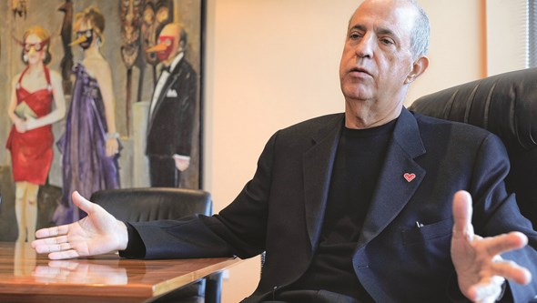 Juiz Carlos Alexandre aceita forma de pagamento da caução de Joe Berardo