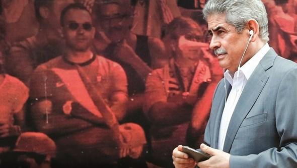 Benfica abre investigação interna à conduta de ex-presidente Luís Filipe Vieira
