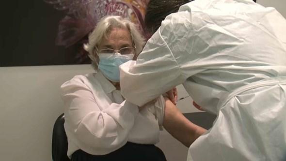 Síndrome de Guillain-Barré apontada como efeito muito raro na vacina da Janssen, segundo Infarmed