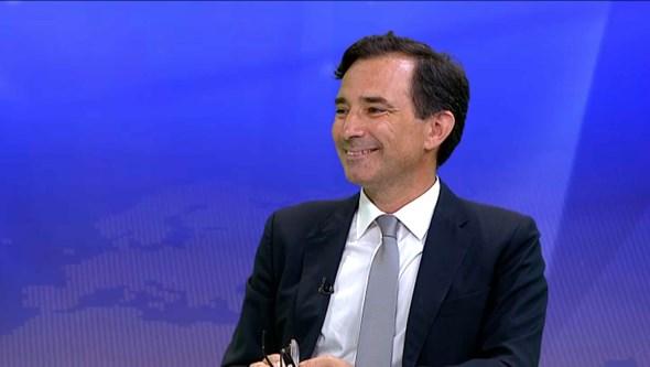 Portugal vai pedir 600 mil vacinas Covid-19 a Espanha e Bulgária, diz Marcos Perestrello