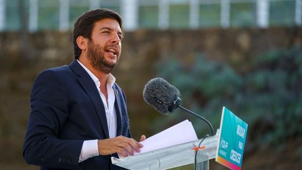 Guerra no CDS ameaça campanha de Moedas nas eleições autárquicas
