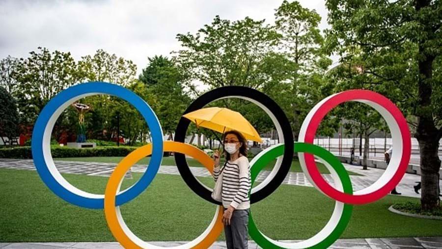 Jogos Olímpicos no Japão