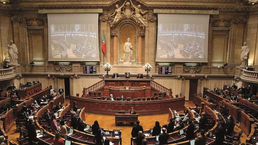 Propostas do CDS-PP, IL e PS vão ser discutidas e votadas em plenário no próximo dia 20