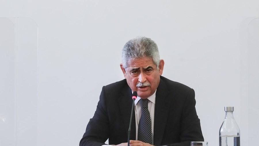 Luís Filipe Vieira, ex-líder do Benfica
