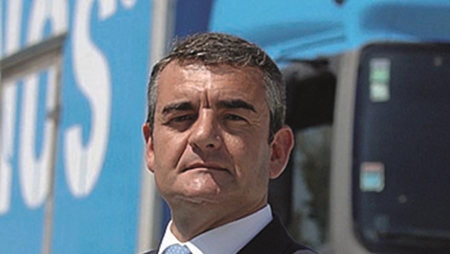 Alfredo Casimiro