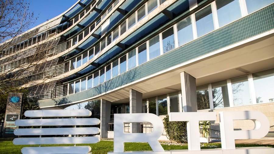 Contribuição audiovisual rendeu à estação pública 180,6 milhões de euros em 2020