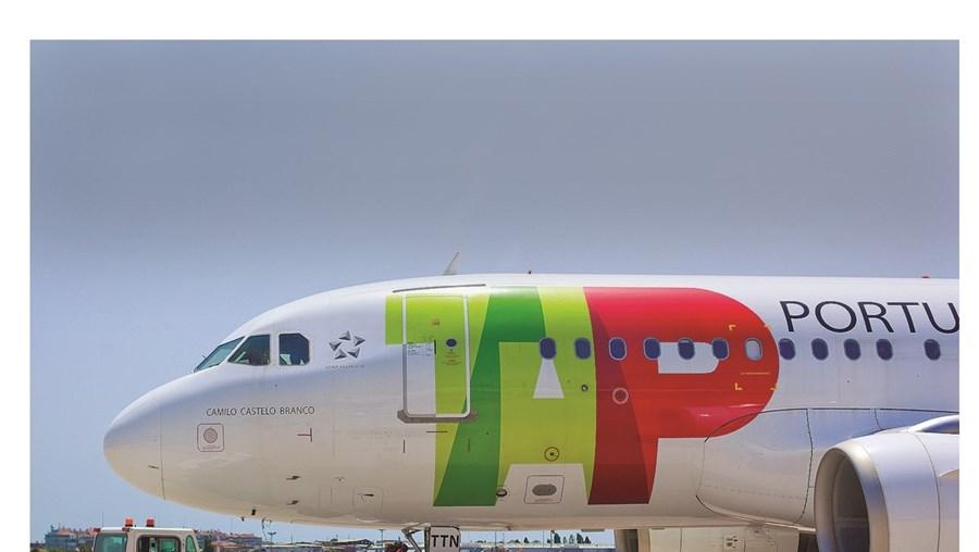 Transportadora aérea contratou a sociedade de advogados de Pedro Rebelo de Sousa, irmão do Presidente da República, para a assessorar neste processo