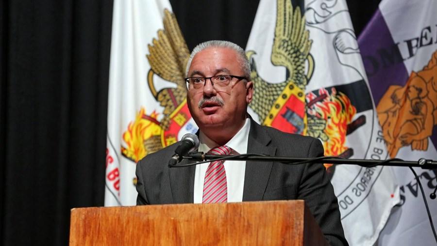António Carvalho é candidato